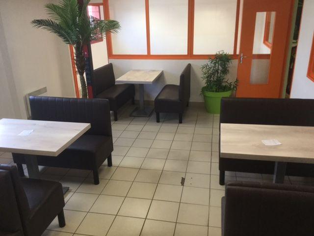 Lounge parc enfant